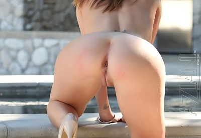 Picture Gallery of Brooklyn Chase has a fine ass