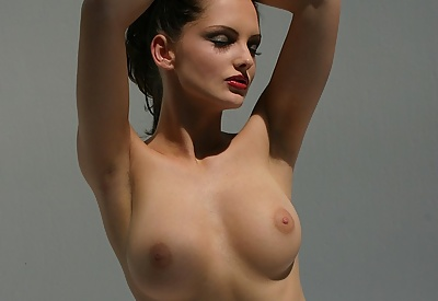 Picture Gallery of Sandra Shine simply fucking perfect