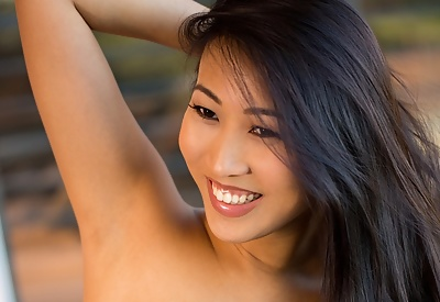 Picture Gallery of Sharon Lee Sexy Asian Pornstar