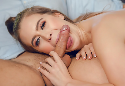 Picture Gallery of Jill Kassidy Gets Hardcore From Head to Toe