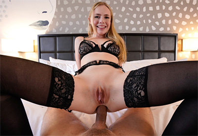 Picture Gallery of Rebel Rhyder gets her gaping ass slammed vigorously