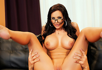 Phoenix Marie and Tommy Gunn - The Best House Husband Ever