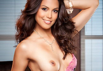 Raquel Pomplun Playmate of the Year 2013 Pictorial