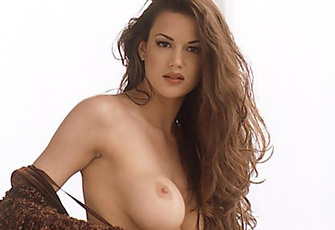 Playmate of the Month November 1998 - Tiffany Taylor