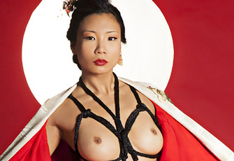 Playboy Plus is on set with Hiromi Oshima to shoot her exclusive pictorial. Get to know more about Hiromi Oshima by watching our behind the scenes footage and the complete nude version available exclusively on Playboy