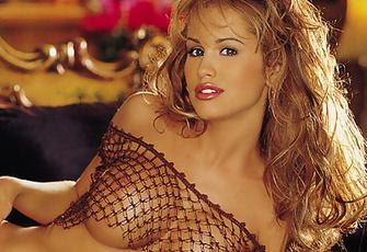Playmate of the Month August 2001 - Jennifer Walcott