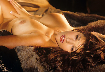 Playmate Exclusives February 2005 - Amber Campisi