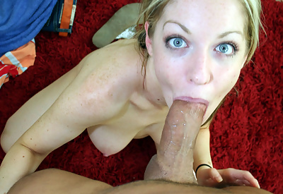 Picture Gallery of Haley Scott cute and innocent coed pounded hard in her bedroom