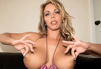Amber Lynn Bach - Brick House Under Glass