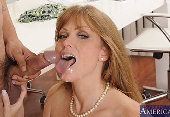 My Friend's Hot Mom: Darla Crane Set 4