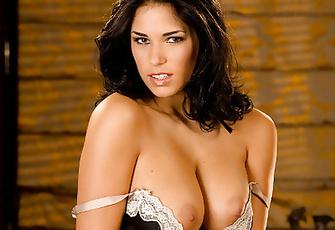 Playboy Plus: Janine Habeck Set 5