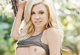 Addison Miller Playboy Cybergirl
